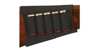 Allen Buttstock Shotgun 5 Shell Holder