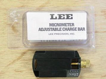 Lee Adjustable Charge Bar