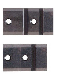 Warne MAXIMA 2-PC Bases for Rem. 700, Howa 1500 & Weatherby Vanguard