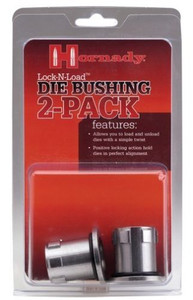 Hornady Lock-N-Load Die Bushing 2 Pack