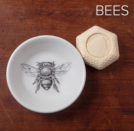 Bee Collection - Laura Zindel Designs