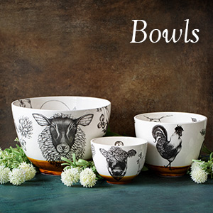 Nesting Bowls - Laura Zindel