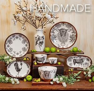 Handmade - Laura Zindel Designs
