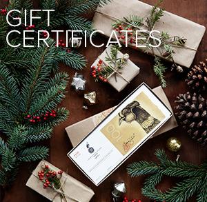 Gift Certificates - Laura Zindel
