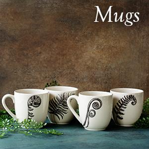 Coffee Mugs - Laura Zindel Designs