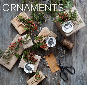 Ornaments - Laura Zindel Designs