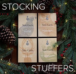 Stocking Stuffers  - Laura Zindel Designs