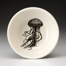 Cereal Bowl: Jellyfish