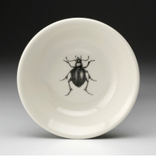 Sauce Bowl: Black Beetle