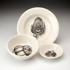 Soup Bowl: Artichoke Half