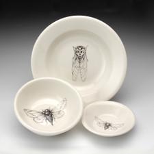 Soup Bowl: Cicada