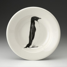 Soup Bowl: Adelie Penguin