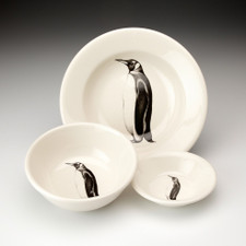 Soup Bowl: King Penguin