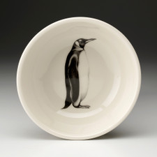 Cereal Bowl: King Penguin