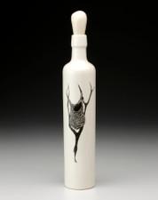 Bottle: Black Bird Nest