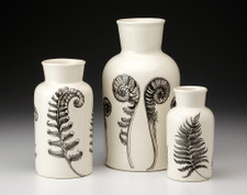 Set of 3 Jars: Ferns