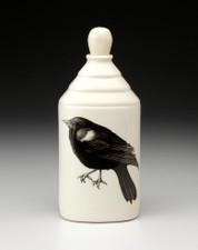 Bottle: Red-Winged Blackbird
