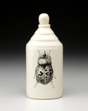 Bottle: Herculese Beetle