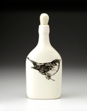 Bottle: Tree Sparrow
