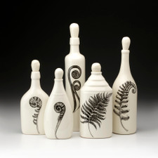 Set of 5 Bottles: Fern