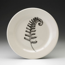 Salad Plate: Sword Fern