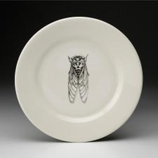Salad Plate: Cicada