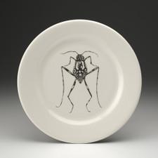 Dinner Plate: Water Strider
