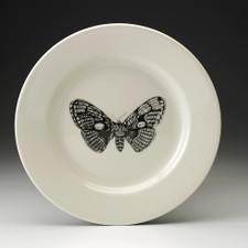 Dinner Plate: Owl Moth