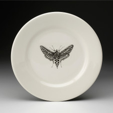 Salad Plate: Hawk Moth