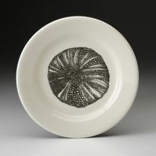 Bread Plate: Sea Urchin