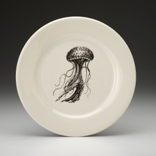Dinner Plate: Jellyfish