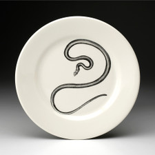 Salad Plate: Rough Snake