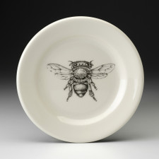 Bread Plate: Honey Bee