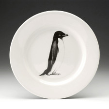 Dinner Plate: Adelie Penguin