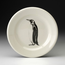 Bread Plate: King Penguin