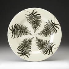 Charger: Wood Fern