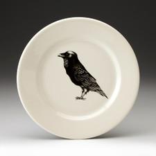 Salad Plate: Raven