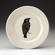 Salad Plate: Starling
