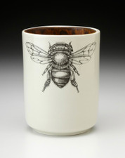 Utensil Cup: Honey Bee