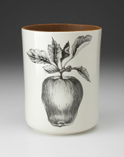 Utensil Cup: Apple
