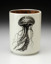 Utensil Cup: Jellyfish
