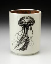 Utensil Cup: Jellyfish