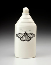 Bottle: Monarch Butterfly