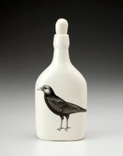 Bottle: Crow