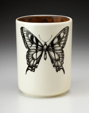 Utensil Cup: Swallowtail Butterfly