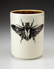 Utensil Cup: Goliath Beetle Open Wing