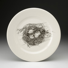 Dinner Plate: Quail Nest