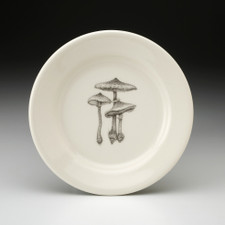 Bread Plate: Parasol #4