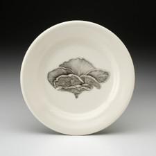 Bread Plate: Shelf Mushroom