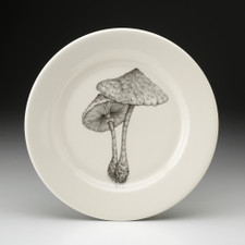 Salad Plate: Parasol #2